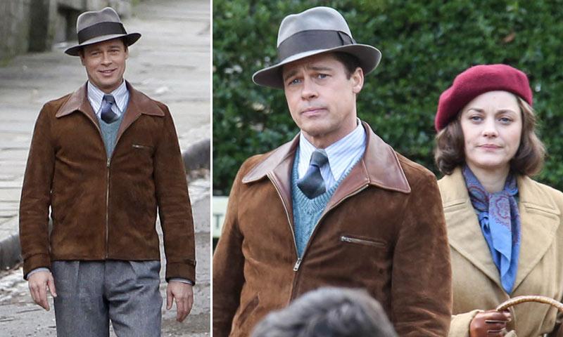 Atentos, fans de Brad Pitt, porque este fin de semana... ¡el actor está en Gran Canaria!