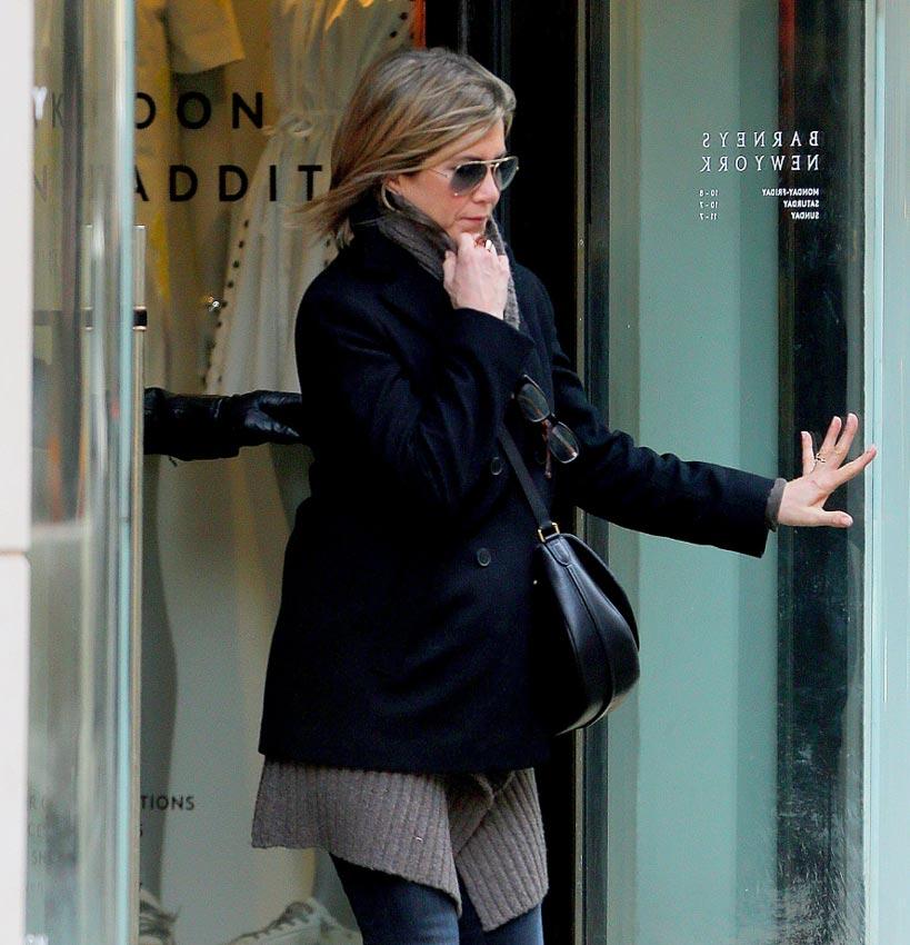 Jennifer Aniston anuncia 'con tristeza' la muerte de su madre con quien apenas tenía relación
