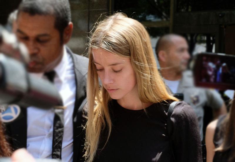 Complicaciones en el divorcio de Johnny Depp y Amber Heard
