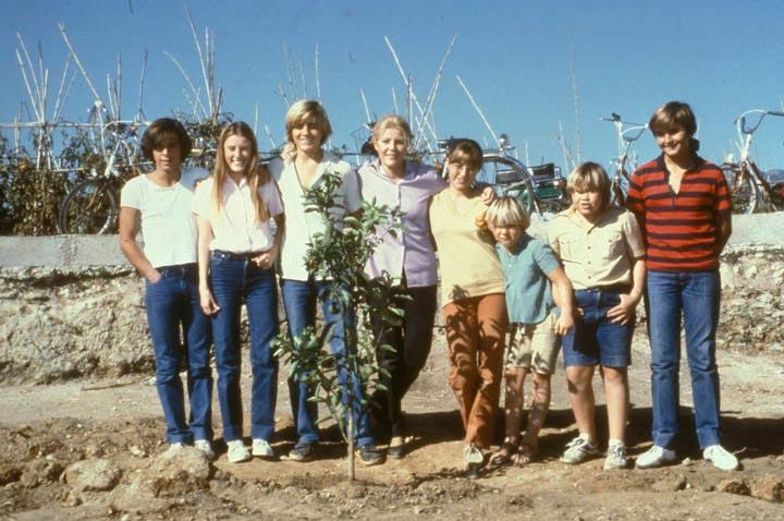 'Verano azul' cumple 35 años, ¿qué ha sido de sus protagonistas en este tiempo?