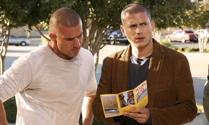 Silencio, se rueda 'Prison Break' ¿Qué ha sido de los actores tras el final de la serie en 2009?