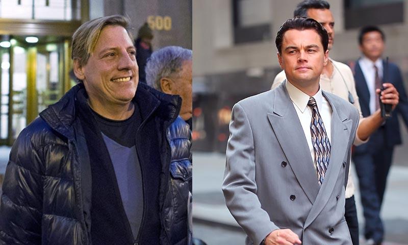 Hallado sin vida el hombre que inspiró a Leonardo DiCaprio para 'El Lobo de Wall Street'