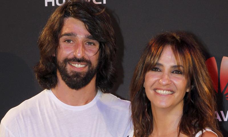 Melani Olivares se casa y este fin de semana ha celebrado su despedida de soltera