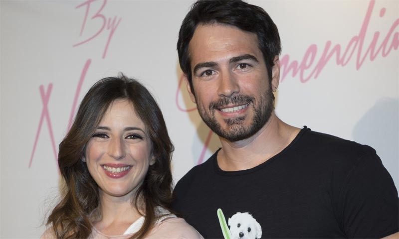 Ruth Núñez y Alejandro Tous, de nuevo juntos en televisión una década después de 'Yo soy Bea'
