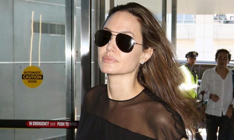 El discurso de Angelina Jolie en la ONU que más ha dado que hablar... y no por su valor humanitario