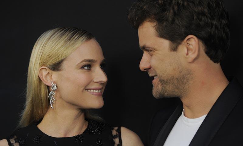 La inesperada ruptura de Diane Kruger y Joshua Jackson