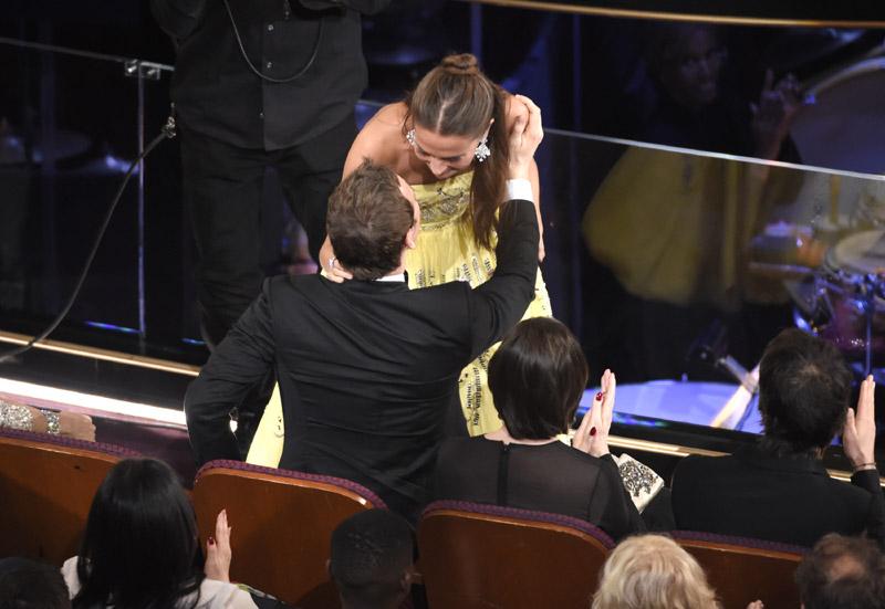 Novios en la vida real y matrimonio en el cine, Michael Fassbender y Alicia Vikander hablan por fin de su flechazo