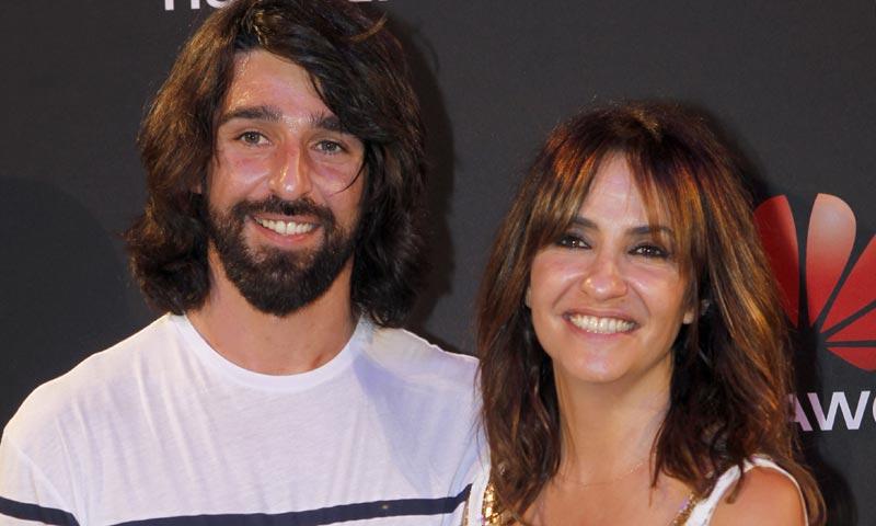 Exclusiva: la actriz Melani Olivares se casa este sábado en Madrid