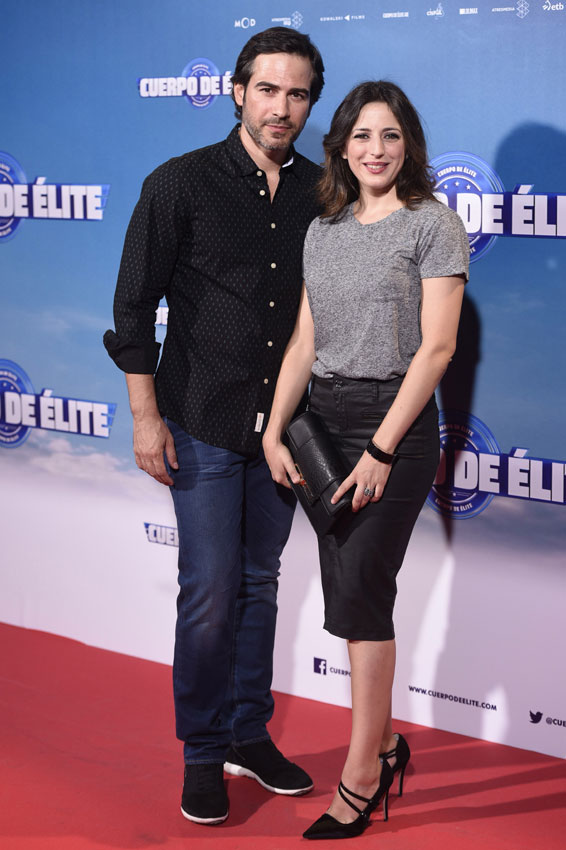 Ruth Núñez y Alejandro Tous confirman que se han casado: 'Nuestra boda no era un secreto'
