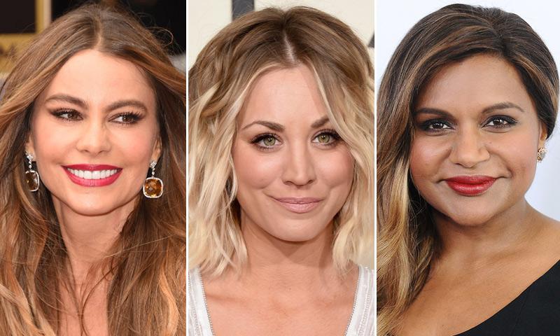 ¿Quiénes son las actrices mejor pagadas de la televisión?