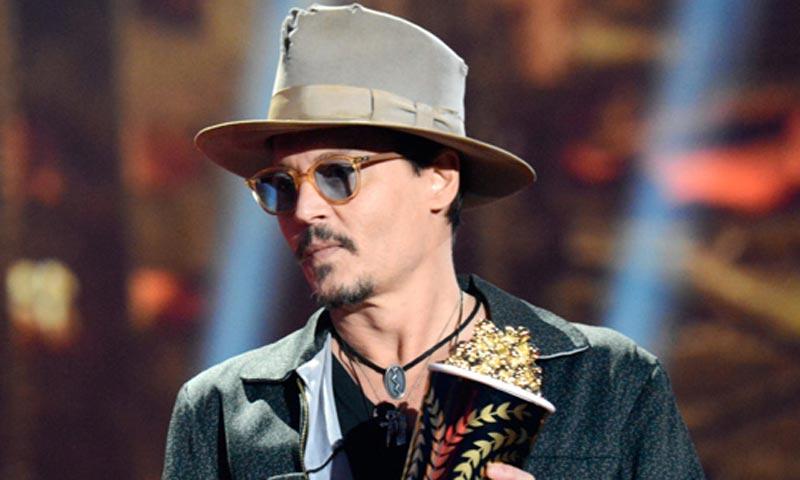 Fotogalería: Los cinco áticos 'Art Deco' que Johnny Depp vende en Los Ángeles