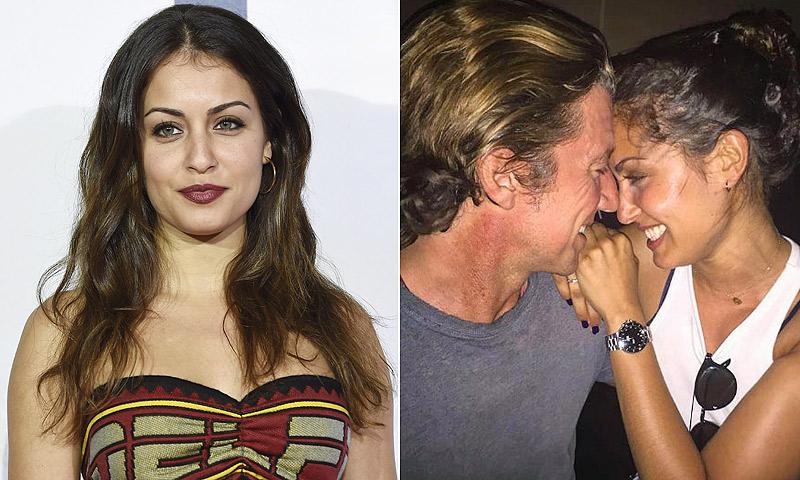 Hiba Abouk aclara su relación con Nicolás Vallejo-Nágera