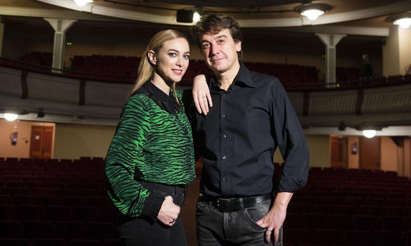 El mejor proyecto de Marta Hazas y Javier Veiga tras su boda