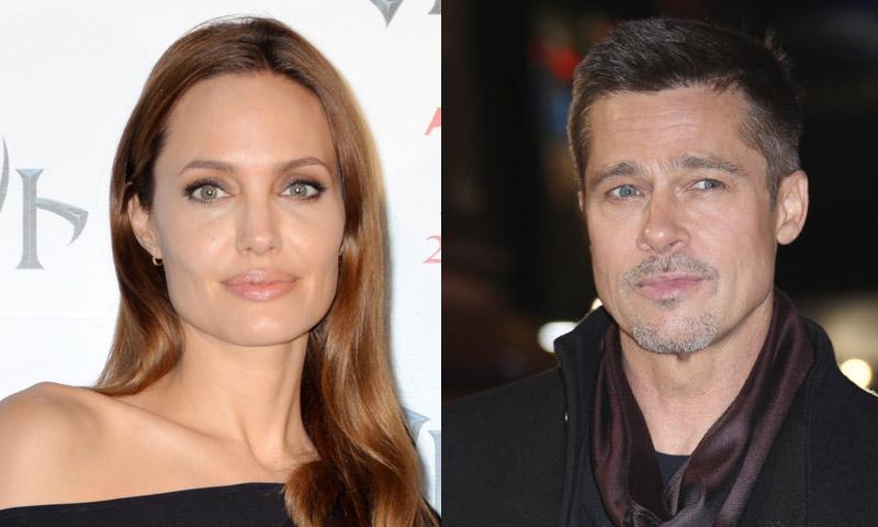 Angelina Jolie y Brad Pitt: ¿cómo serán sus primeras Navidades separados?