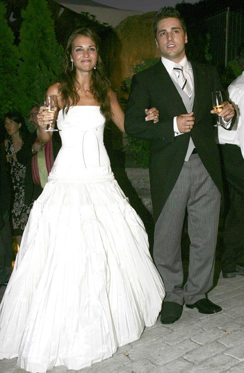 Vestido de novia de ana velvet