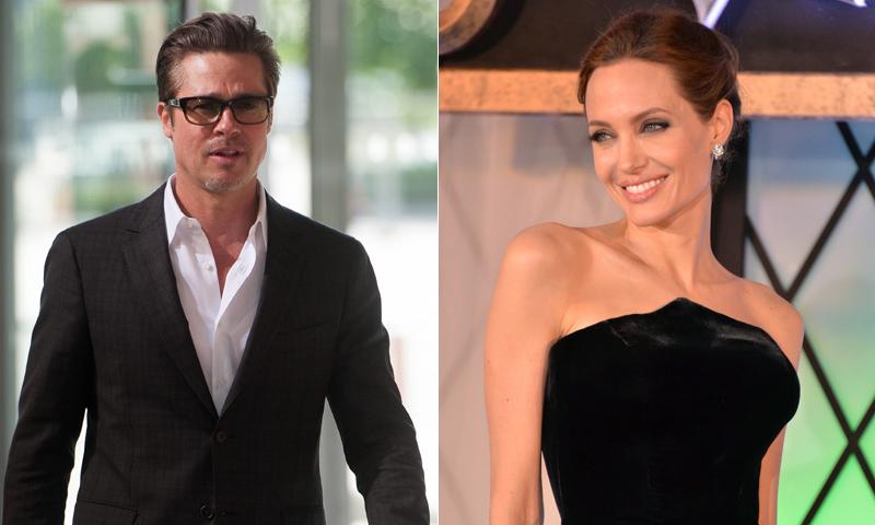 Se recrudece el enfrentamiento entre Brad Pitt y Angelina Jolie