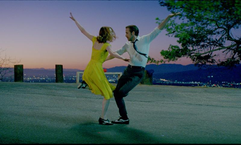 ¿Por qué 'La Ciudad de las Estrellas - La La Land' es la gran favorita de los Globo de Oro?