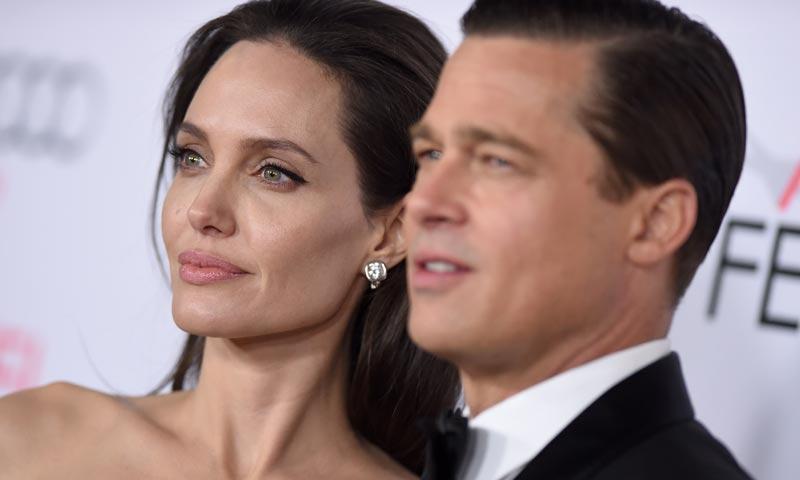 Angelina Jolie y Brad Pitt llegan a un primer acuerdo: su divorcio será confidencial