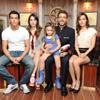 La serie 'El Barco' echa el ancla en Antena 3 y vence a 'La República', la opción de TVE