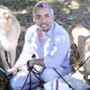 César Millán, el encantador de perros, comienza a rodar en España su nuevo programa, 'El líder de la manada'