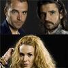 'Punta Escarlata', despunta este verano en Telecinco pero... ¿Sabés quién es quién en esta serie?