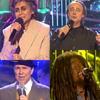'Tu cara me suena' y su concierto imposible: Elvis Presley, Frank Sinatra y Bob Marley