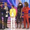 Julio Iglesias Jr., Angy, Santiago Segura y Sylvia Pantoja pasan a la final de 'Tu cara me suena', en una gala con sabor a 'Dolce Vita'