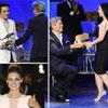 Premios, anécdotas y mucho humor en la noche más televisiva del año