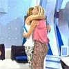Anne Igartiburu y Mariló Montero se reconcilian en directo: 'No hay ningún tipo de rivalidad'