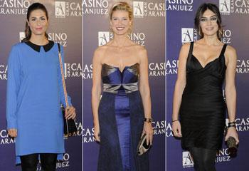 Nuria Roca, Anne Igartiburu, Marta Fernández... las Antena de Oro llevan nombre de mujer