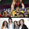 La Voz, la Eurocopa, 'Isabel'... ¿qué programas arrasaron en audiencia en 2012?