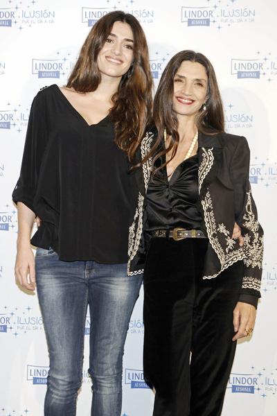 Olivia Molina, ¿candidata a interpretar a su madre en la precuela de 'Gran Reserva'?
