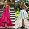 Besos, 'trending topics', 'looks' de princesa… Corina revoluciona, en busca de su príncipe azul