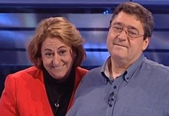 Un premio de 200.000 euros: dos hermanos madrileños ganan por primera vez 'Atrapa un millón'