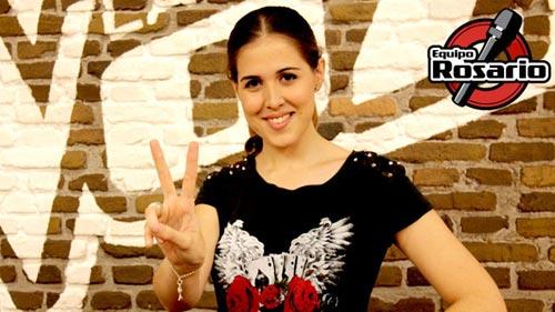 Las apuestas de último minuto de Rosario en 'La Voz 2'