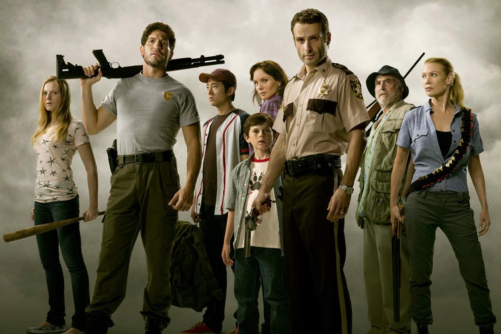 Qué serie ver? Las 22 mejores series de tv de los