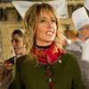 La presentadora Emma García debuta en la Tamborrada de San Sebastián