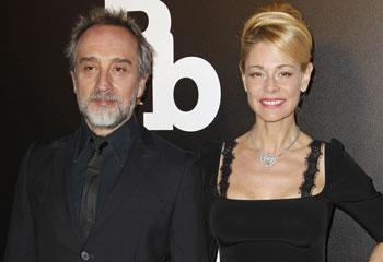 Belén Rueda y Gonzalo de Castro visten de largo el estreno de 'B&B'