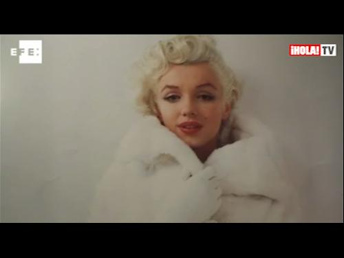 Fotografías inéditas de Marilyn Monroe inédita capturadas con el objetivo de Milton Green