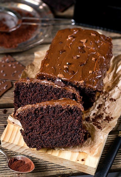 Trucos Para Que El Bizcocho De Chocolate Te Quede Esponjoso