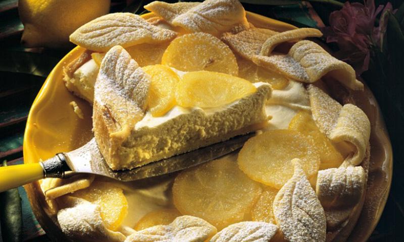¡Fuera novedades! Toma nota de la receta clásica del bizcocho de limón