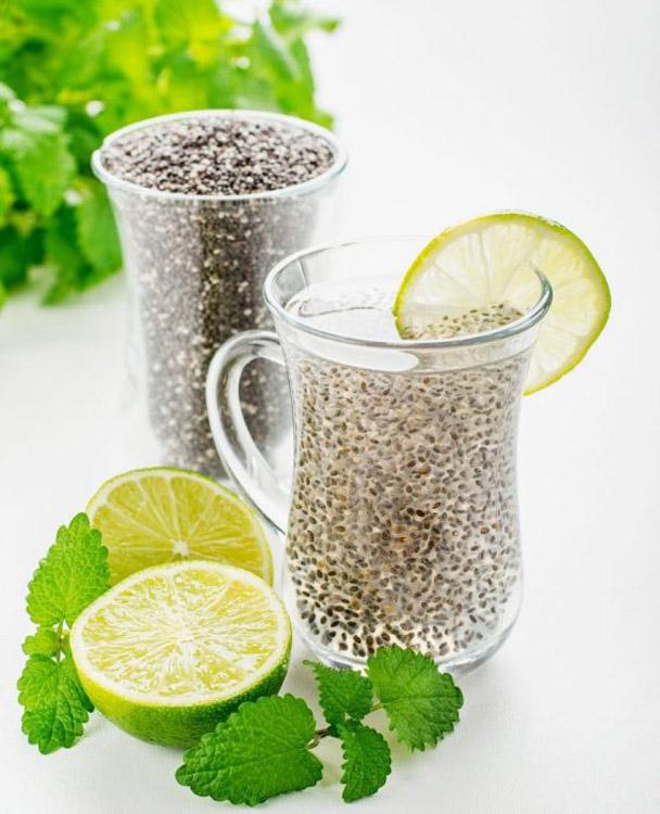 agua con limon para adelgazar forox