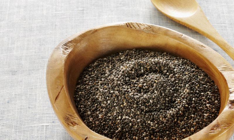 Cinco deliciosas maneras de tomar semillas de chía en tu dieta