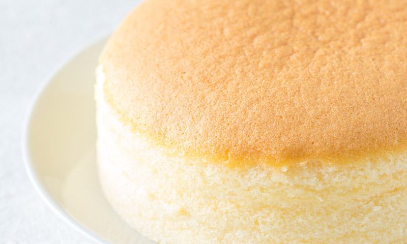 ¡Di adiós a las recetas tradicionales! ¡Da la bienvenida a la tarta de queso japonesa!