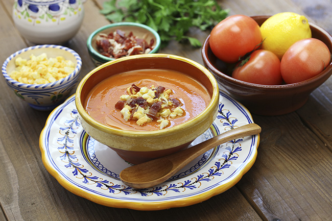 gazpacho y salmorejo 3