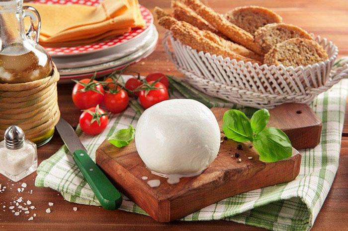 Aprende a preparar la auténtica ensalada Caprese italiana
