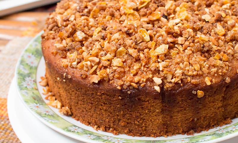 El tofe, un ingrediente ideal para tus tartas de cumpleaños