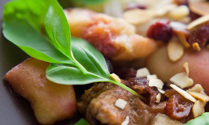 Pollo al horno al estilo peruano, una receta repleta de sabor