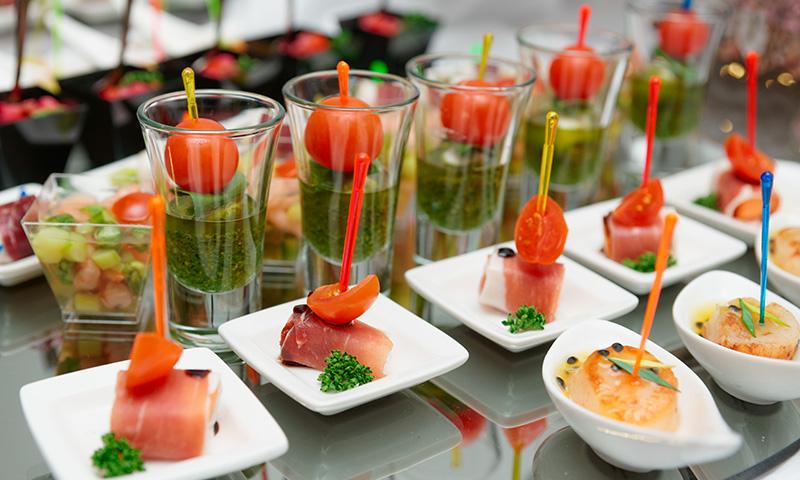 Nos vamos de tapas de alta cocina por madrid y barcelona for Comida vanguardia