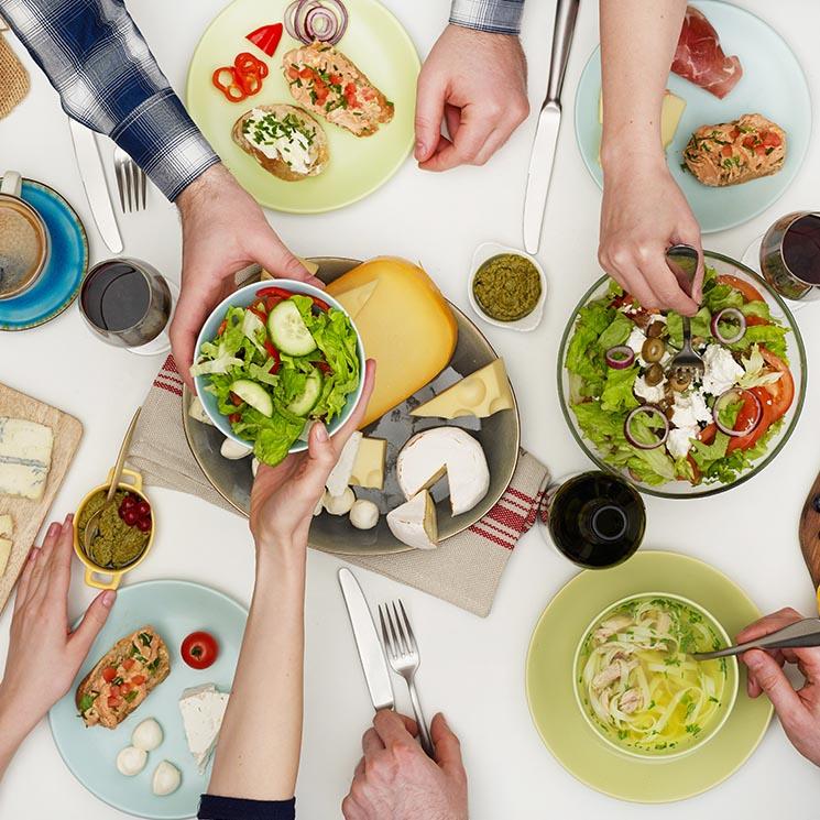 Recetas para 39 veganizar 39 los platos de toda la vida foto - Cenas sin cocinar ...